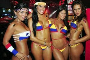 panama bachelor party ideas strip club