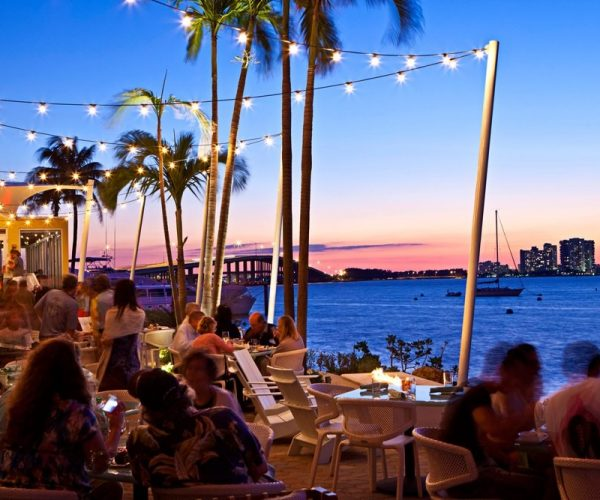 Where to eat and drink in Panama City