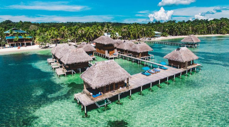 Bachelor-Party-Panama-Bocas-del-Toro-Tour