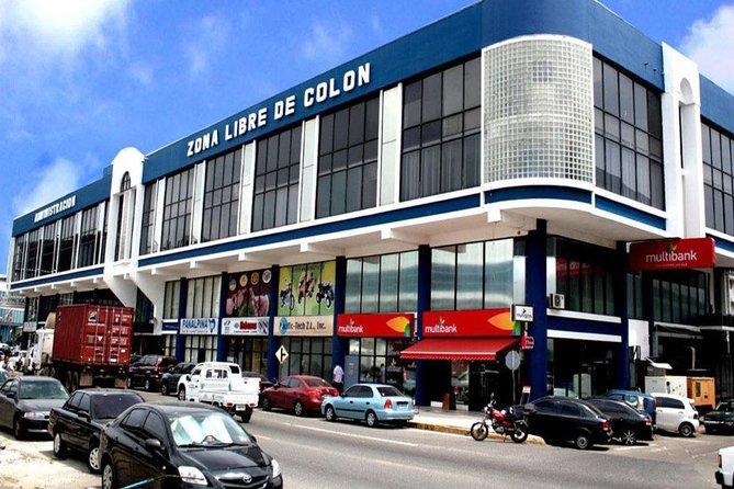 Bachelor-Party-Panama-Duty-Free-Zone-Shopping-Tour