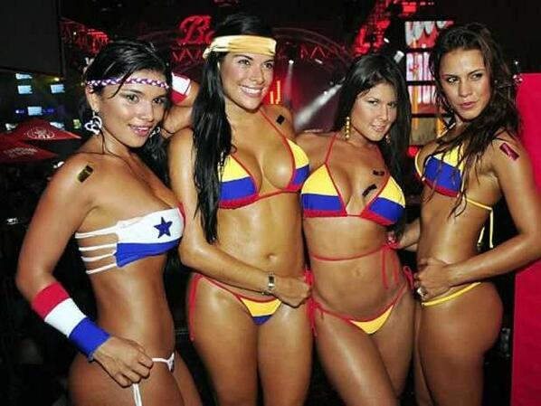 panama bachelor party ideas strip club